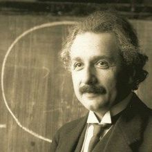 Einstein's Brilliant Connections