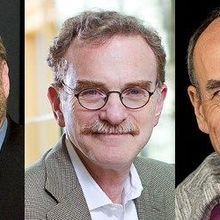 Vesicle Trafficking Trio Wins Nobel