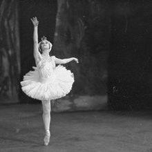 Ballet Brain