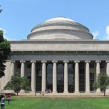 MIT Provost Steps Down