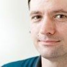 Michael Smith: Biomechanic