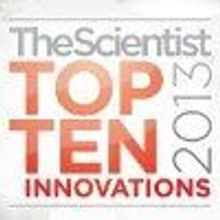 2013 Top 10 Innovations Judges Set
