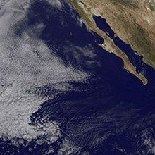 Ocean Acidity Affects Climate