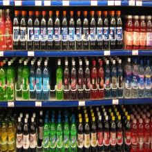 """""""Safe"""" Sugar Levels Harm Mice"""