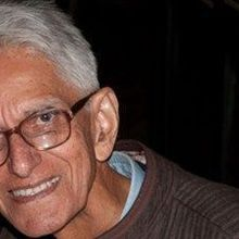 Famed Indian Biologist Dies