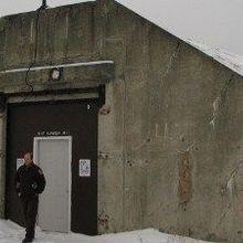 Hunker Bunker