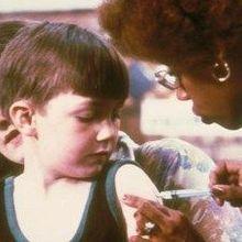 Measles Races Through Anti-Vax Haven