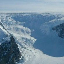Doubts Surface About Antarctic Life