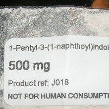 "New ""Legal Highs"" On The Rise"