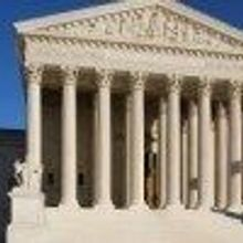 Supreme Court Nixes Patenting Human Genes
