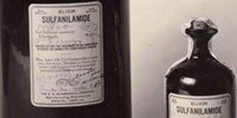 The Elixir Tragedy, 1937 | The Scientist Magazine®