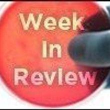 Week in Review, May 20–24