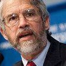 Holdren Defends NSF Grant Review