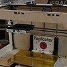 Printing 3-D Skeletons