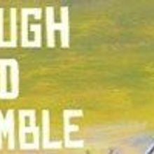 Book Excerpt from Rough and Tumble
