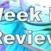 Week in Review: March 25-29