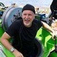 James Cameron Donates Submersible