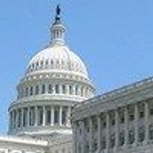 Science Hit by Sequestration