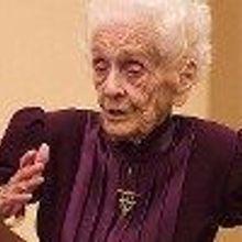 Rita Levi-Montalcini Dies