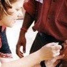More Polio Vaccine Violence
