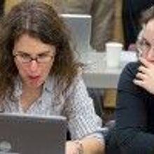 Inside Genomics Education