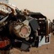NASA Scientists Keep Curiosity Finding Secret