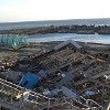 Radiation Still High Around Fukushima