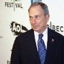 NYC's Bloomberg Endorses Obama