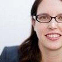 Erica Larschan: Hitting Her Targets