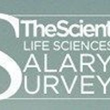 Life Sciences Salary Survey 2012