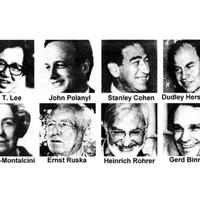Nobel Winners Stimulate Research