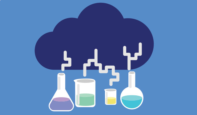 Bringing the Internet of Things into the Lab | The Scientist