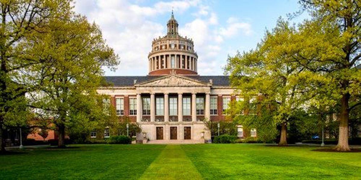Two University of Rochester Professors Resign in