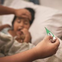 This Flu Season Killed 172 Kids