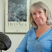 Deep Diver: A Profile of Cindy Van Dover