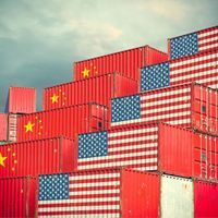 New US-China Tariffs Could Affect Science