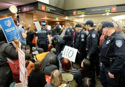 Opinion: Broken Promises Caused by the Travel Ban