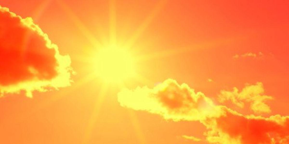 Nắng gắt là một trong những thứ làm tổn hại collagen | Blogvuikhoe