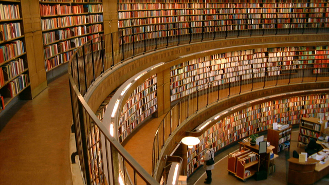 Sweden Cancels Agreement With Elsevier Over Open Access The