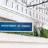 Chris Fall Picked to Lead the Department of Energy's Office of Science