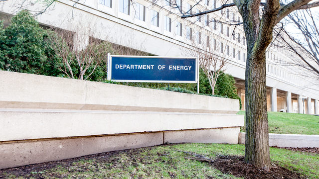 Chris Fall Picked to Lead the Department of Energy\'s Office of ...