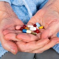 Two Experimental Drugs Reduce Infections in the Elderly