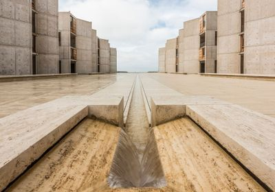 Salk Institute Settles Two Gender Discrimination Suits