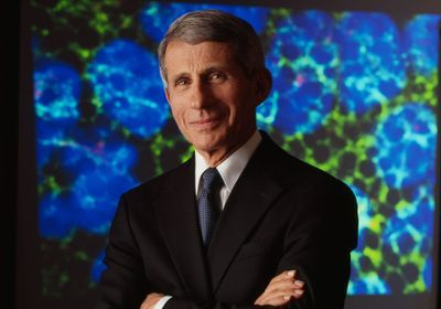 Q&A: Anthony Fauci Describes an Experimental Ebola Treatment