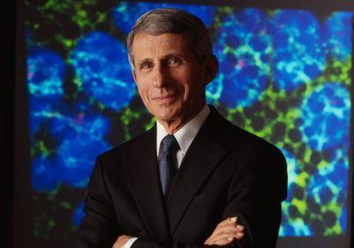 Q&A: Anthony Fauci Describes an Experimental Ebola Treatment
