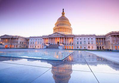 US Senate Passes Spending Bill Granting NIH $39.1 Billion