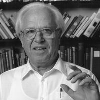 Geneticist Luigi Luca Cavalli-Sforza Dies