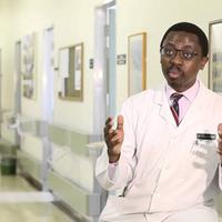 Celebrated Cardiologist Bongani Mayosi Dies