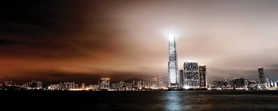 The Vanishing Night: Light Pollution Threatens Ecosystems