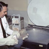 Conservation Biologist and Placenta Expert Kurt Benirschke Dies
